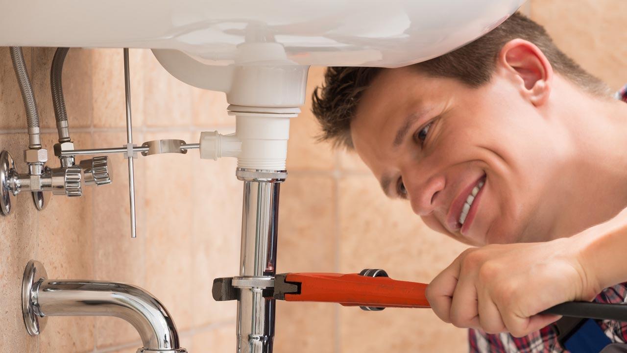 Rohrreinigung - Professionelle Hilfe von Rohreinigung Sauer