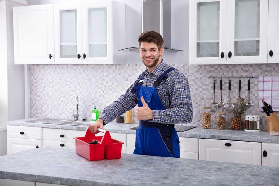 Rohr Service & Wartung - Professionelle Hilfe von Rohreinigung Sauer